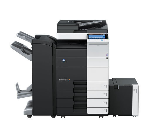 Nationwide Copier Solutions cover