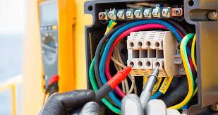 Electrician LA cover