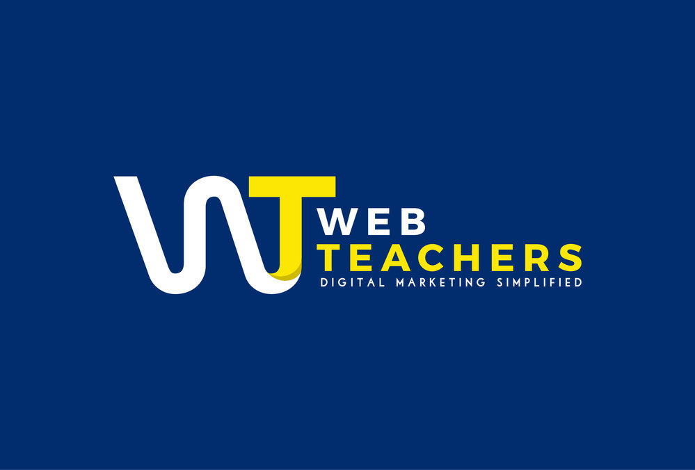 Web Teachers cover