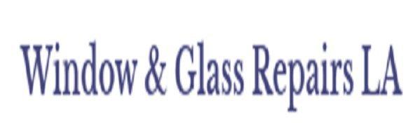 Window & Glass Repairs LA cover