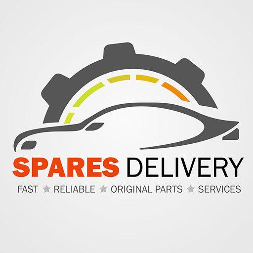 Sparesdelivery.com cover