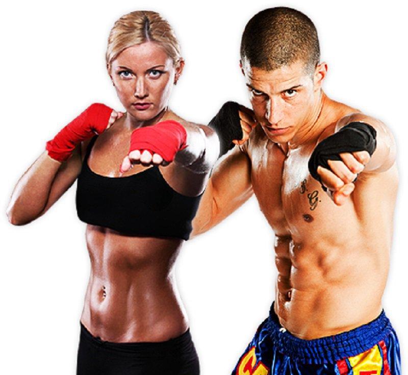 Mobile MMA Club cover