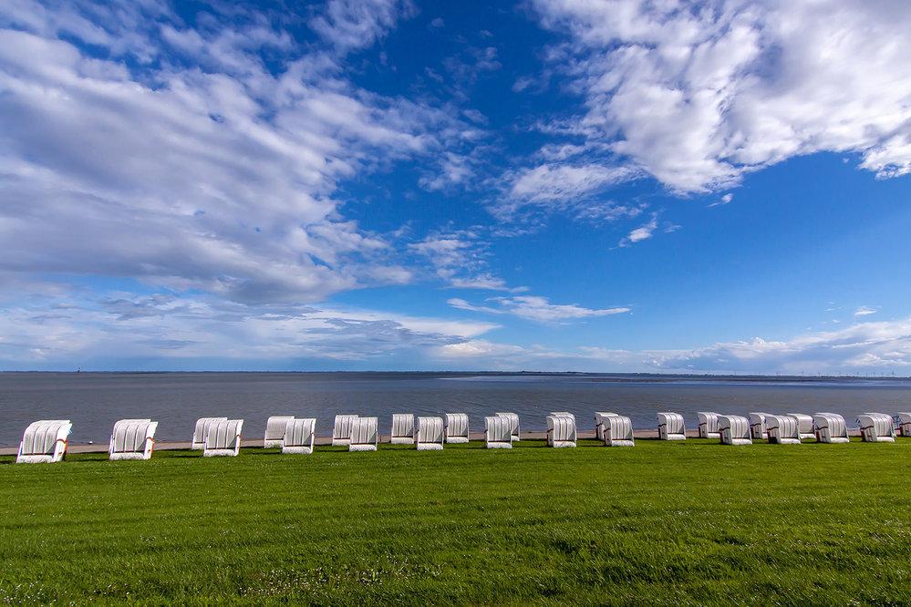 Ferienwohnungen Nordsee Wilhelmshaven cover