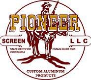 Original Pioneer Screen Company cover