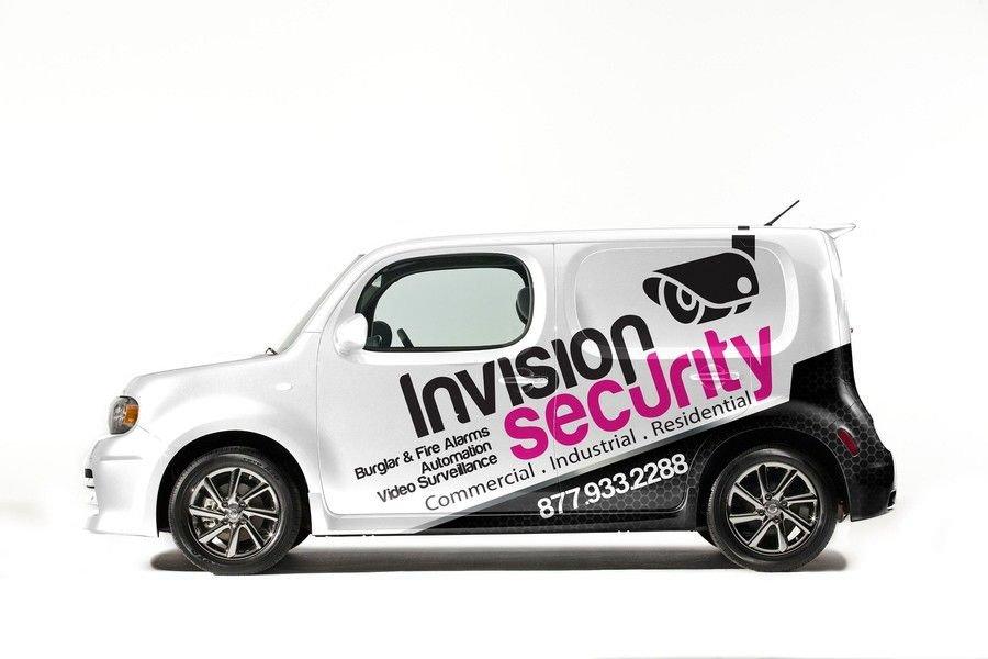 Surveillance Camera Systems Installation cover