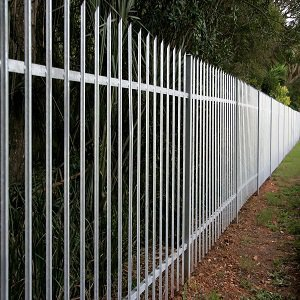 Fencing and Gates Corona cover