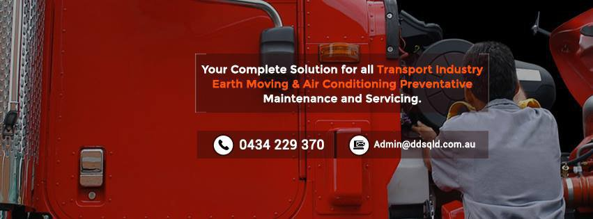 Dynamic Diesel Services cover