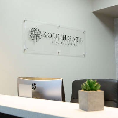 SouthGate Surgical Suites cover