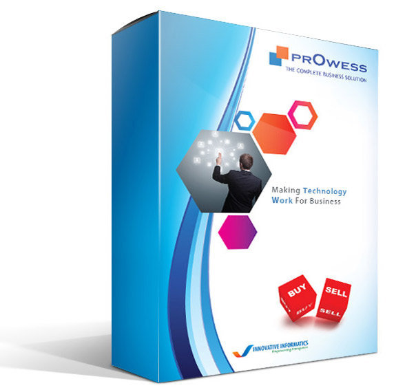 Innovative Informatics cover