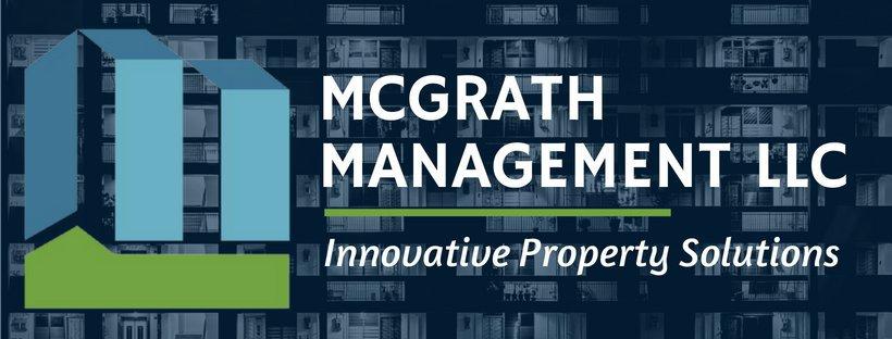 McGrath Management LLC cover