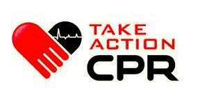 Take Action CPR cover
