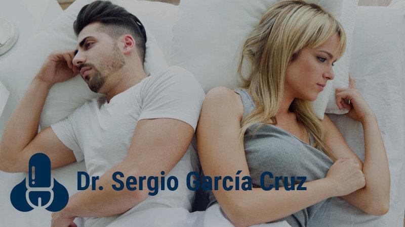 Dr. Sergio García Cruz - Urólogo en Morelia cover