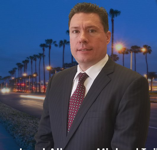 Orange County DUI Defense Lawyer cover
