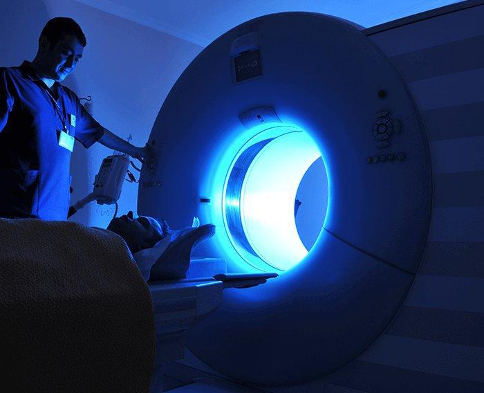 Kadamb Diagnostics - MRI & CT Scan Centres in Ahmedabad, Gujarat cover