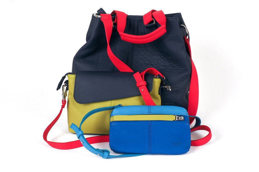 Kagen Bags cover