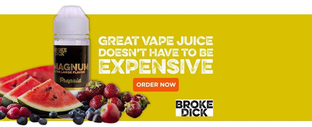 Broke Dick cover