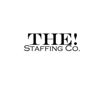 The! Staffing Co cover