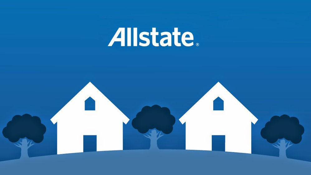 Ryan Hickey: Allstate Insurance cover