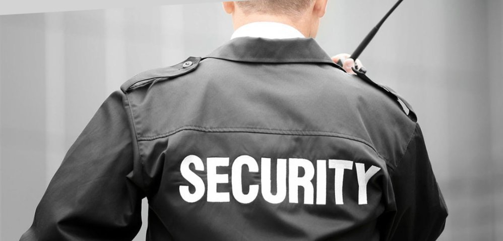 Washington DC Security cover
