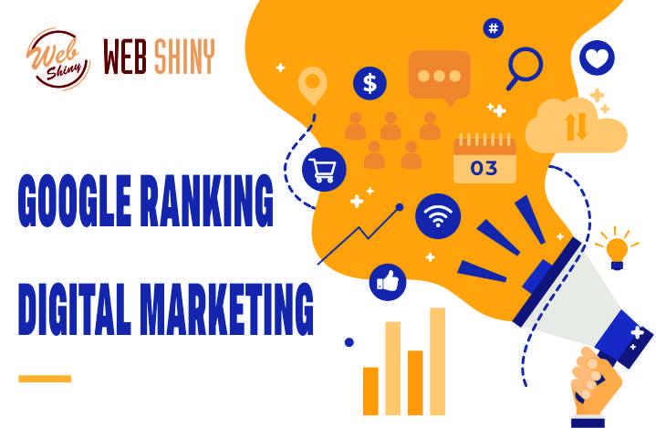 WebShiny | Best Digital Marketing Company In Amritsar, Top Digital Marketing, SEO, SMM agency cover