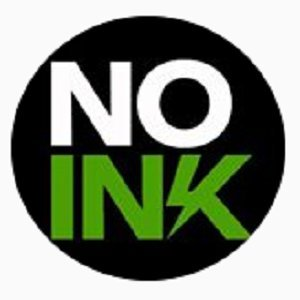 NO INK cover