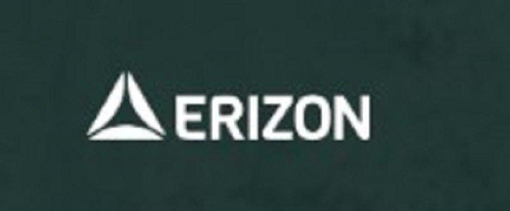 Erizon cover