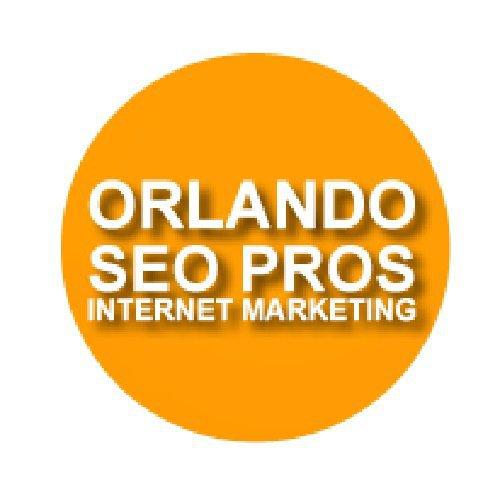 Orlando SEO Pros Internet Marketing cover