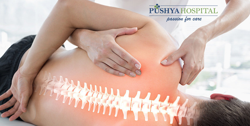 Back Pain Treatment in Ahmedabad cover