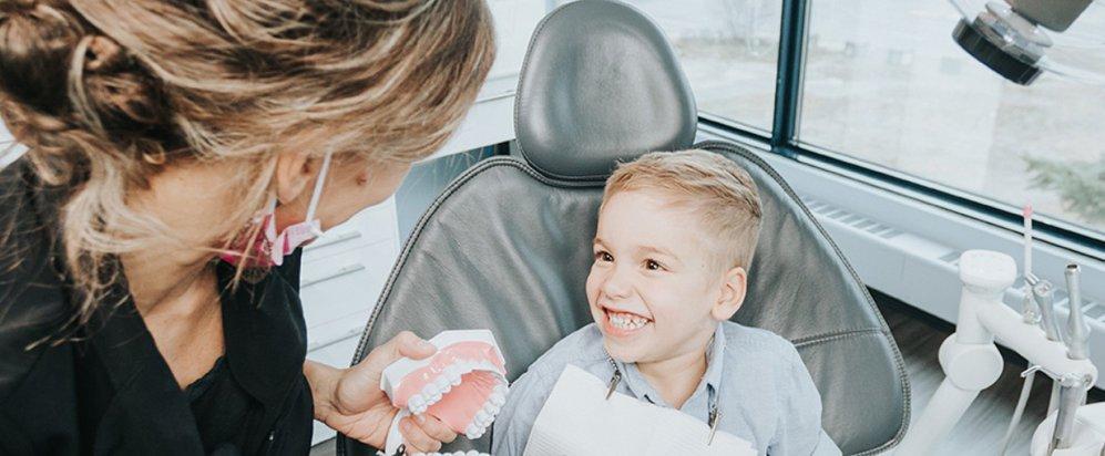 Clinique dentaire brigitte lemieux cover