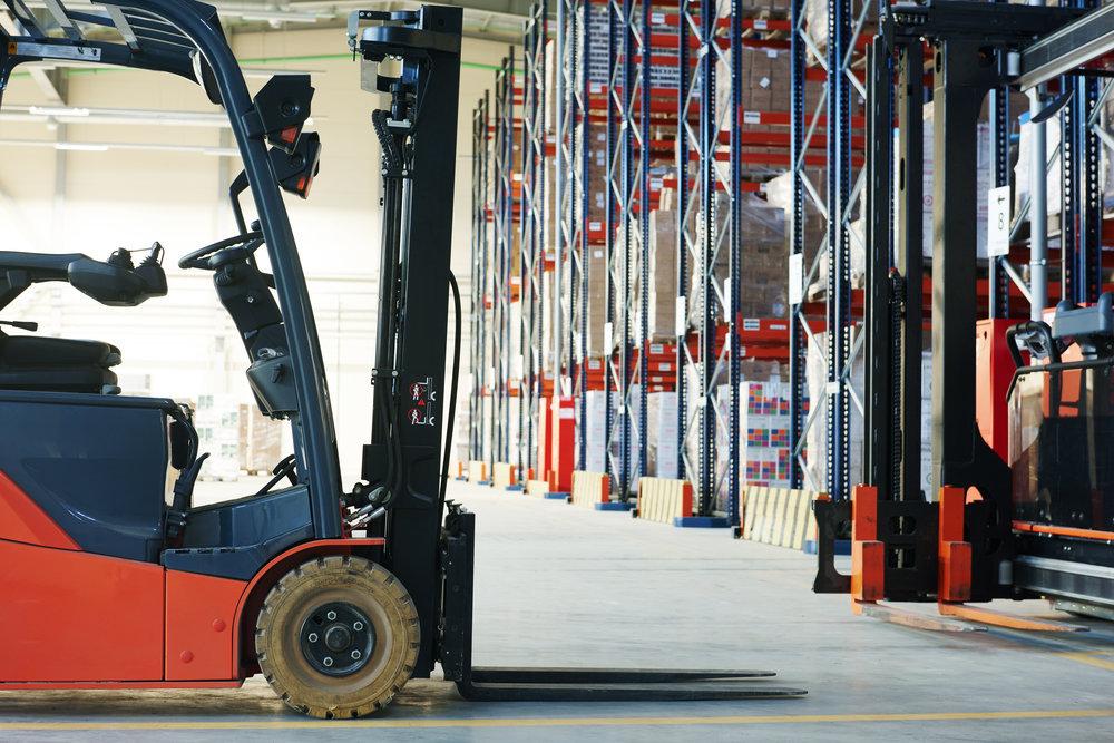 Modern Fork Lift | Toronto Forklift Rental, Repair cover