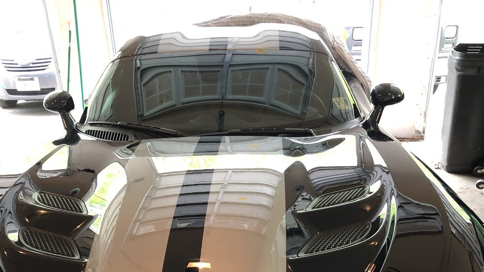 Sands Auto Glass cover