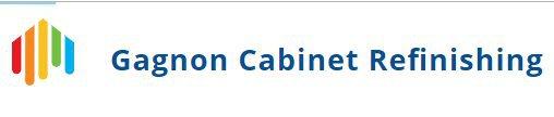 Gagnon Cabinet Refinishing cover