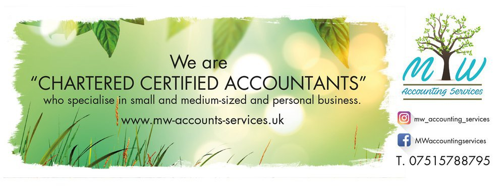 MW Accounting Services cover