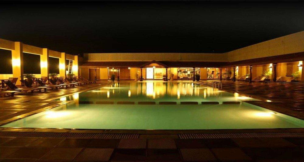 The Elite Grand Hotel Chennai cover