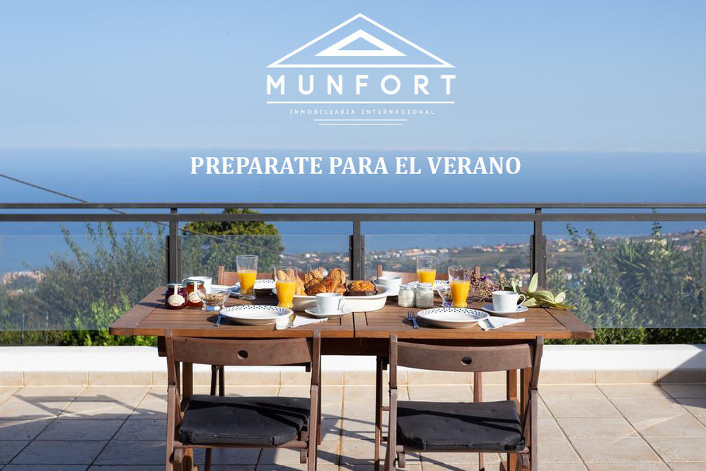 Munfort cover