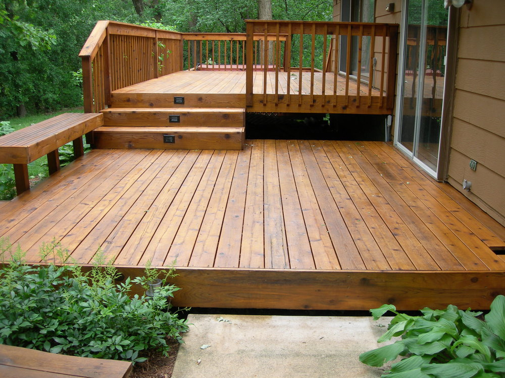 Westminster Deck and Fence cover