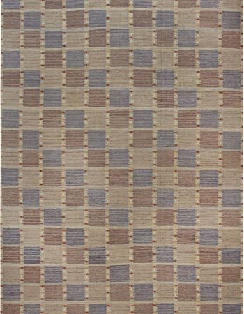 Modern and Custom Rugs by Doris Leslie Blau cover