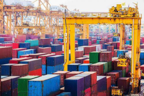 SME Shipping cover
