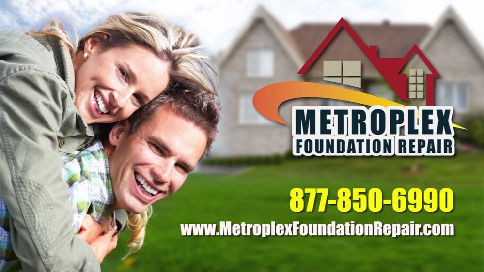 Metroplex Foundation Repair cover