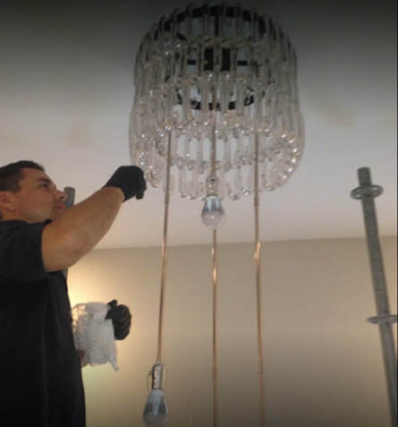 Allen Electrician Experts cover