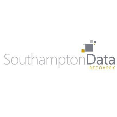 Southampton Data Recovery cover