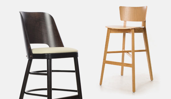 Bentwood Restaurant Chair And Bar Stools cover