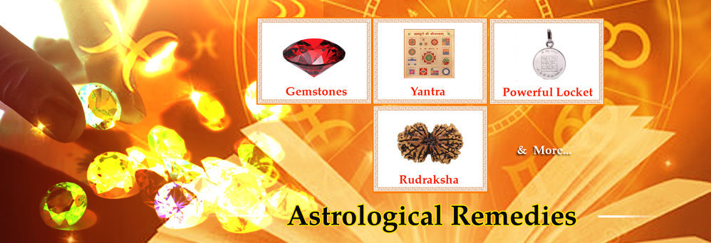Astrology Remedies Store cover