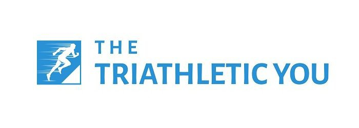 The Triathletic You cover