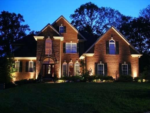 Nashville Landscape Light Pros cover
