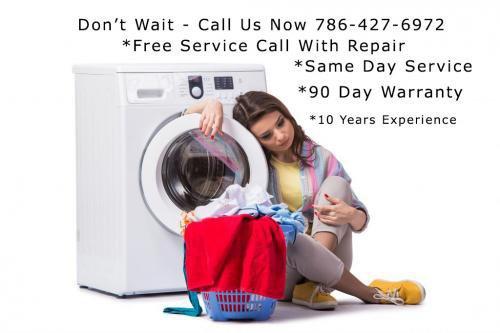 Supreme Appliance Repair cover