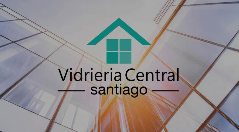 Vidriería Central Santiago cover
