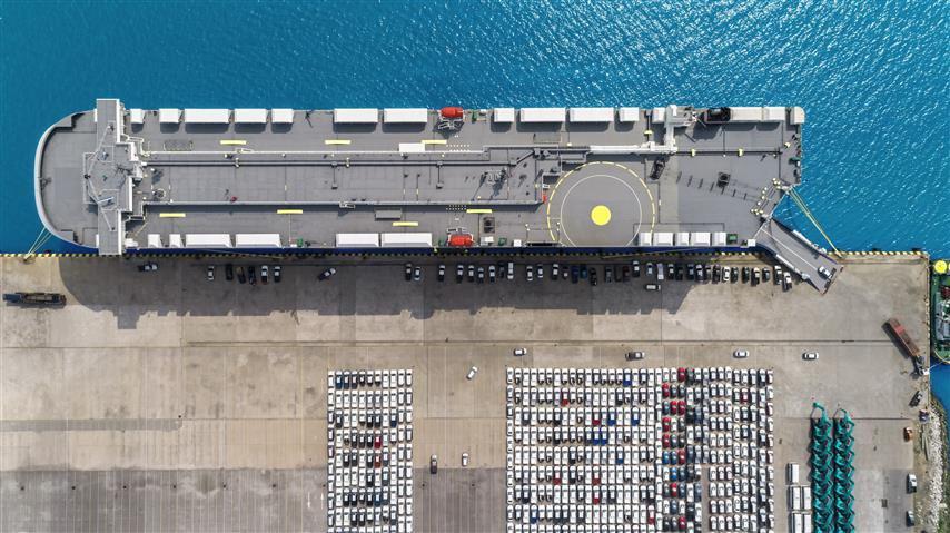 Cascadia Maritime Logistics (CML) Ltd cover