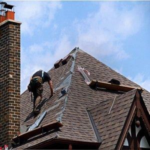 Bernardino Roofing cover