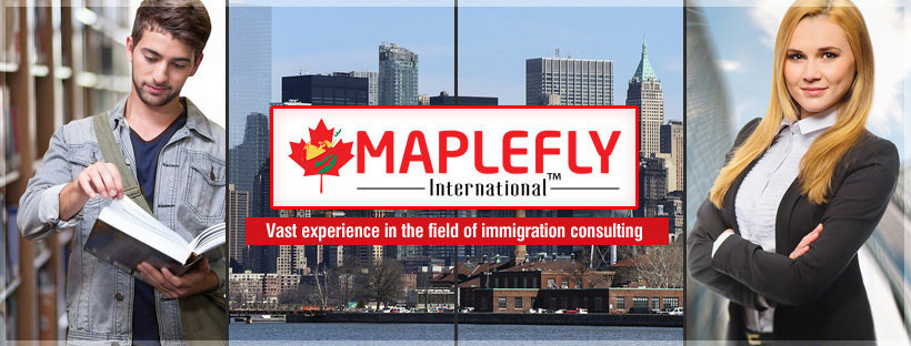 MapleFly International cover